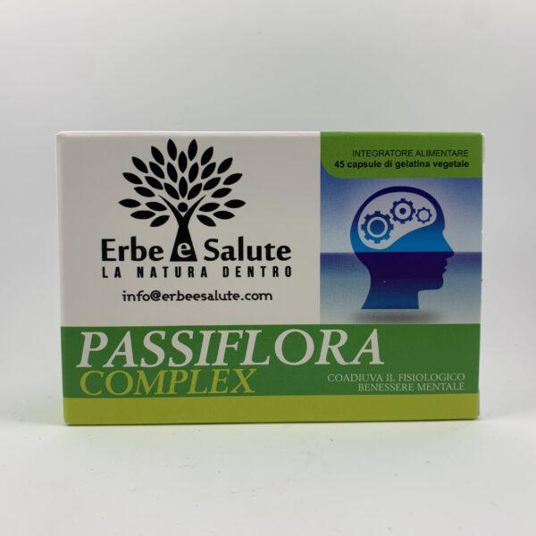 PASSIFLORA COMPLEX capsule