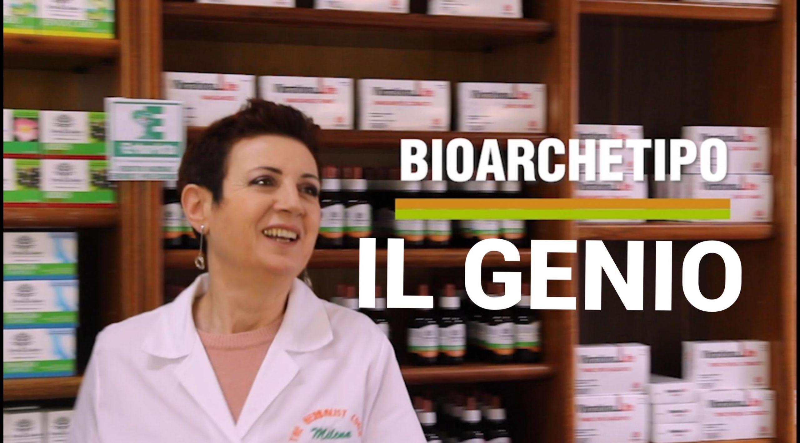 Scopri il tuo Bioarchetipo